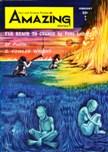 Amazing Stories, February 1965