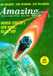 Amazing Stories, October 1965
