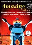 Amazing Stories, December 1965
