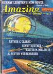 Amazing Stories, June 1966