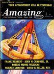 Amazing Stories, August 1966
