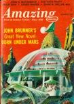 Amazing Stories, December 1966