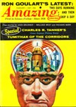 Amazing Stories, February 1967