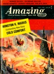 Amazing Stories, June 1967
