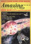 Amazing Stories, February 1968