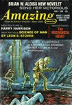 Amazing Stories, June 1968