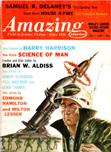Amazing Stories, July 1968