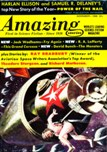 Amazing Stories, November1968