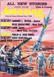 Amazing Stories, January 1970