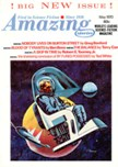 Amazing Stories, May 1970