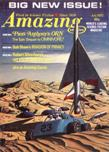 Amazing Stories, July 1970