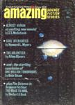 Amazing Stories, January 1971