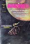 Amazing Stories, September 1971