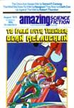 Amazing Stories, August 1973