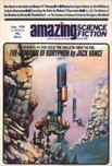 Amazing Stories, August 1974