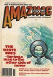 Amazing Stories, November 1979