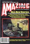 Amazing Stories, May 1980