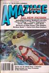 Amazing Stories, August 1980