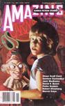 Amazing Stories, November 1981