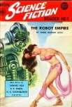 Avon Science Fiction Reader #3, 1952