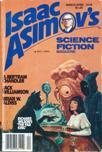 Isaac Asimov's Science Fiction Magazine, March 1978