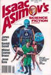 Isaac Asimov's Science Fiction Magazine, May 1978