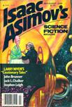 Isaac Asimov's Science Fiction Magazine, July 1978