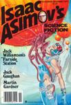 Isaac Asimov's Science Fiction Magazine, November 1978