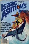Isaac Asimov's Science Fiction Magazine, February 1979