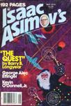 Isaac Asimov's Science Fiction Magazine, May 1979