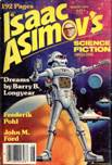 Isaac Asimov's Science Fiction Magazine, August 1979