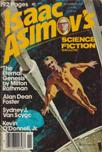Isaac Asimov's Science Fiction Magazine, November 1979