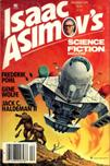 Isaac Asimov's Science Fiction Magazine, December 1979