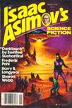 Isaac Asimov's Science Fiction Magazine, January 1980