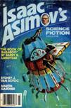 Isaac Asimov's Science Fiction Magazine, March 1980