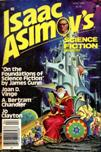 Isaac Asimov's Science Fiction Magazine, April 1980