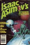 Isaac Asimov's Science Fiction Magazine, June 1980