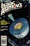 Isaac Asimov's Science Fiction Magazine, July 1980