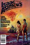 Isaac Asimov's Science Fiction Magazine, August 1980