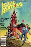 Isaac Asimov's Science Fiction Magazine, September 1980
