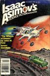 Isaac Asimov's Science Fiction Magazine, October 1980
