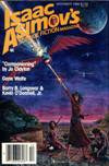 Isaac Asimov's Science Fiction Magazine, December 1980