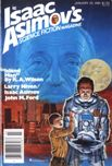 Isaac Asimov's Science Fiction Magazine, January 1981