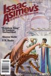 Isaac Asimov's Science Fiction Magazine, February 1981