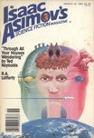 Isaac Asimov's Science Fiction Magazine, March 1981