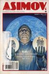 Isaac Asimov's Science Fiction Magazine, August 1, 1981