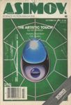 Isaac Asimov's Science Fiction Magazine, October 1981