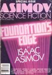 Isaac Asimov's Science Fiction Magazine, December 1, 1982