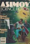 Isaac Asimov's Science Fiction Magazine, March 1983