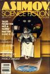 Isaac Asimov's Science Fiction Magazine, May 1983